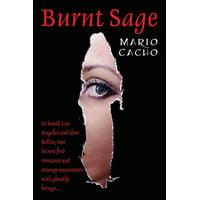 Burnt Sage