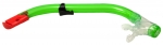 Typhoon Sports Youth Snorkel Green by