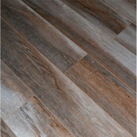 Dekorman 12mm AC4 CARB2 Premium Collection Laminate Flooring - Normal Ash