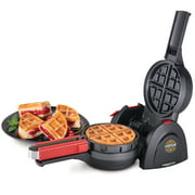 Best Belgian Waffle Makers - Presto Stuffler™ electric Stuffed Waffle Maker - 03512 Review