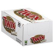 Mars North America Twix  Cookie Bars, 20 ea