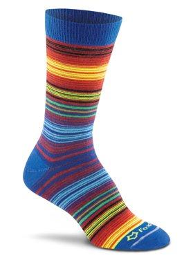 7d110f8859f Product Image Fox River Womens Serape Ultra-Lightweight Crew Socks