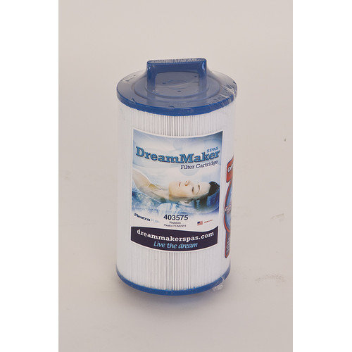 Atlantic Outdoor Replacement Filter for 2014 and older AquaRest Spas