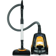 Eureka ReadyForce Total Bagless Canister Vacuum, 3500AE