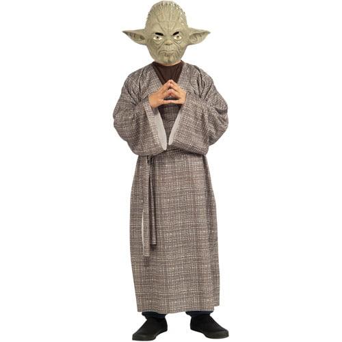 Rubies Yoda Child Dress-Up Costume