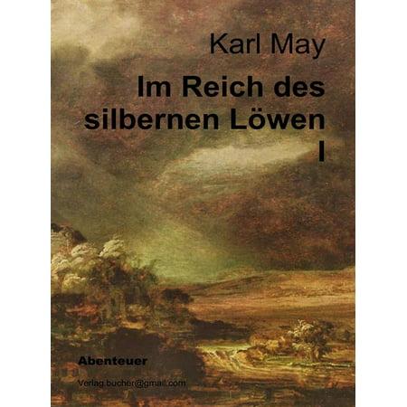 Im Reich des silbernen Löwen I - eBook
