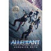 Divergent: Allegiant Movie Tie-In Edition (Hardcover)