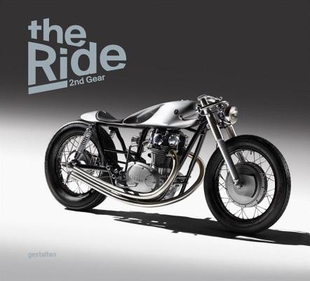 The Ride 2nd Gear - Gentleman Edition (Hardcover)