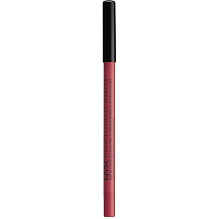 2 Pack - NYX Professional Makeup Slide On Lip Pencil, Rosey Sunset 0.04 oz