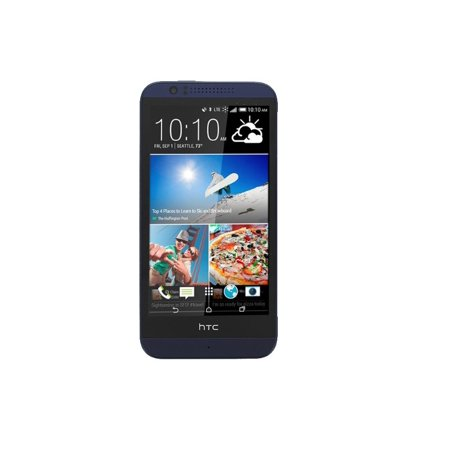 Htc Desire 510 4Gb Smartphone  Sprint     Dark Blue
