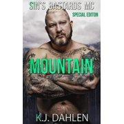 Mountain - eBook