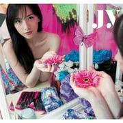 Kang Ji Young - [Sukinahito ga iru koto] 2nd Single Album Package K-POP Sealed