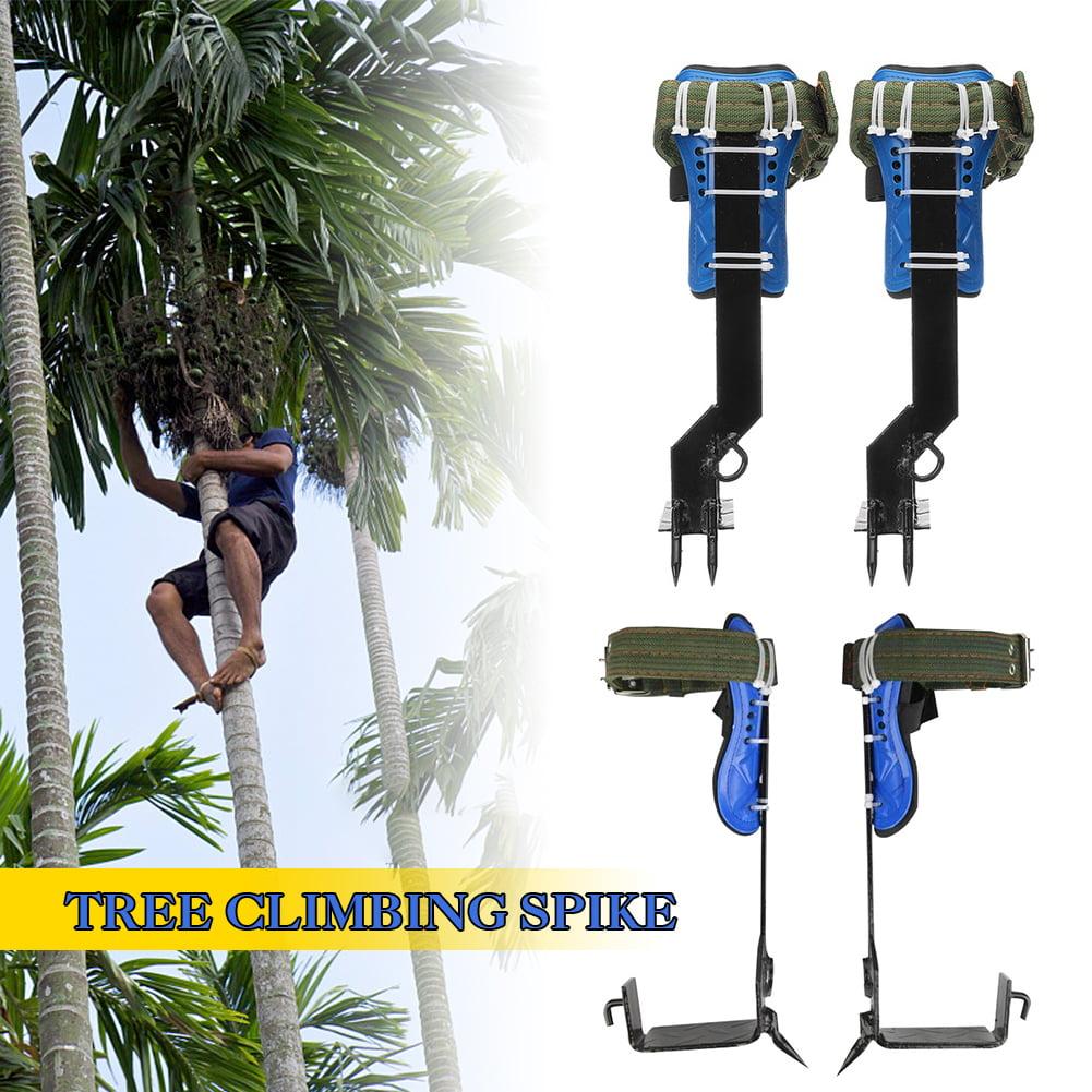 Tree Climbing Tool Non-Slip Five Claws Spikes Shoes Garden Supplies for Climbing