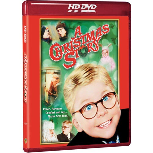 Christmas Story (HD-DVD), A (Widescreen)