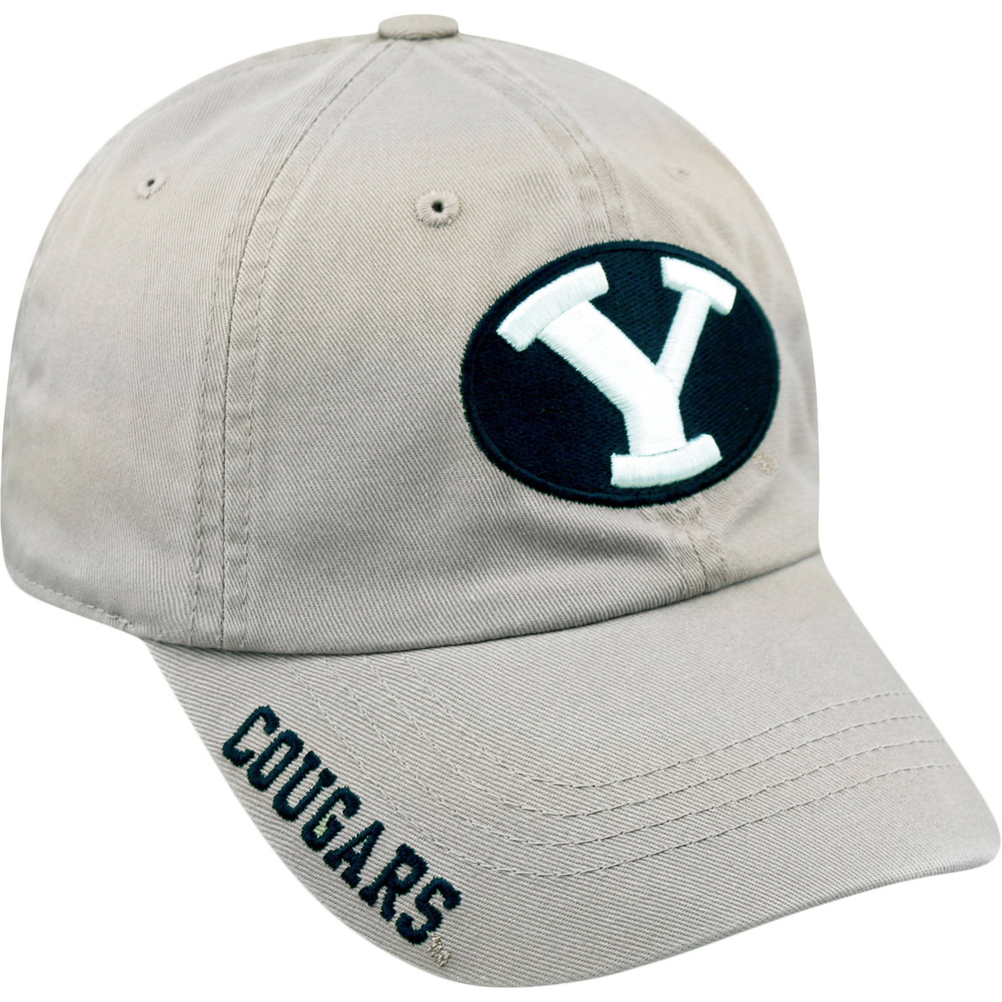 NCAA Men's BYU Cougars Away Cap