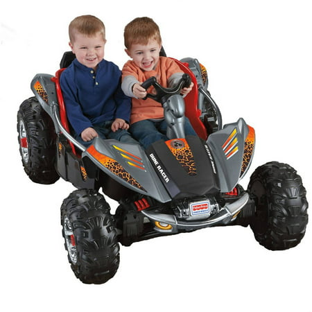 Power Wheels Dune Racer 12 Volt Battery Powered Ride On