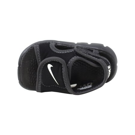 Adjust 4 Nike White Sunray 5mWalmart Black Sandal Anthracite PiulkwOXZT