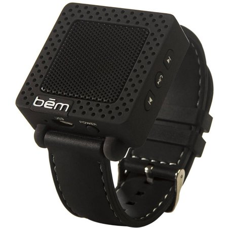BEM Wireless Bluetooth Speaker Band