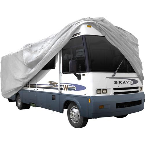 Deluxe 28' to 30' RV Camper Cover 6% UV Protection