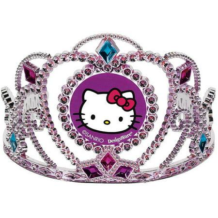 Hello Kitty Rainbow Tiara