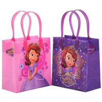 20 bags SOFIA THE FIRST PRINCESS Party Favor Goody gift Candy birthday MINNIE