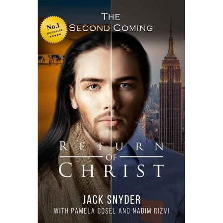 Return of Christ: The Second Coming - eBook (Preparation For The Coming Of Jesus Christ)