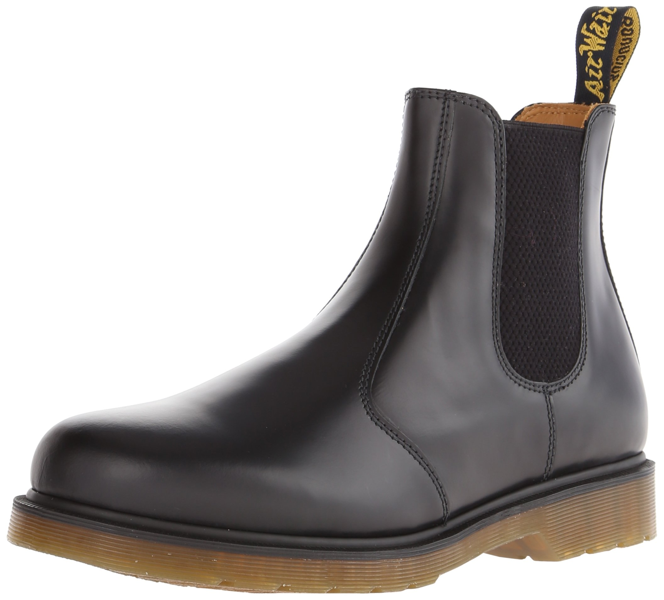 Dr. Martens Air Wair 2976 Round Toe Leather Boot by Dr. Martens Air Wair