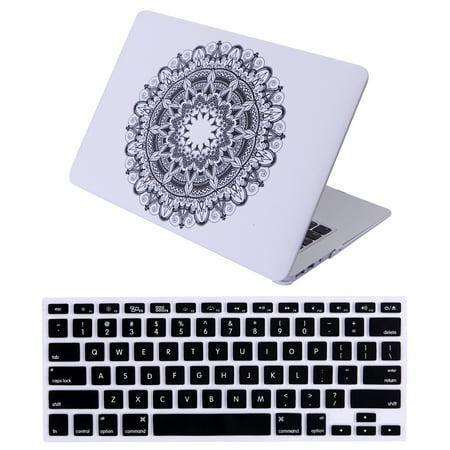 Notebook Skin Car (HDE MacBook Air 13