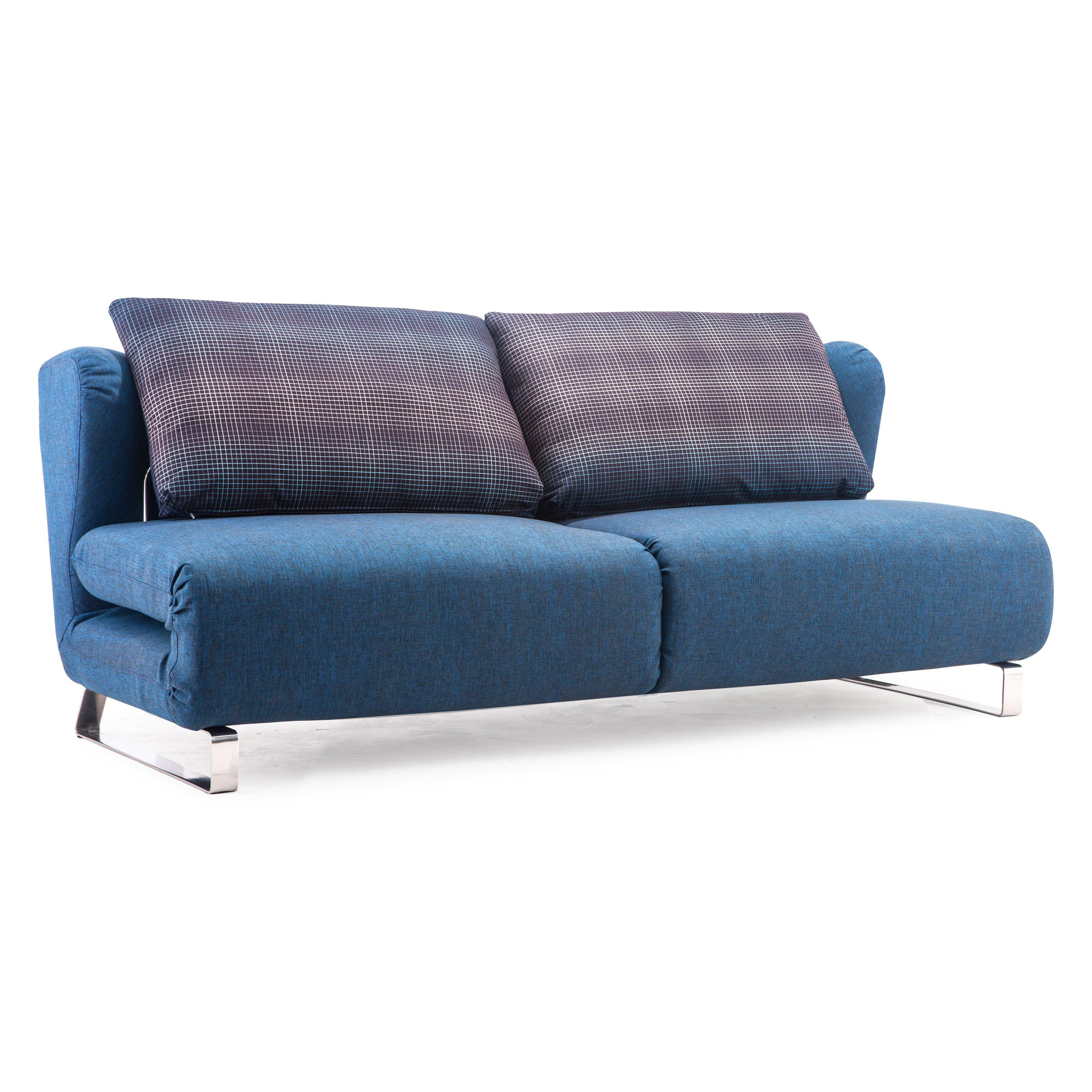 Zuo modern conic sofa sleeper walmart com