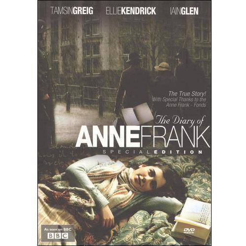 The Diary Of Anne Frank (Special Edition) (Anamorphic Widescreen)