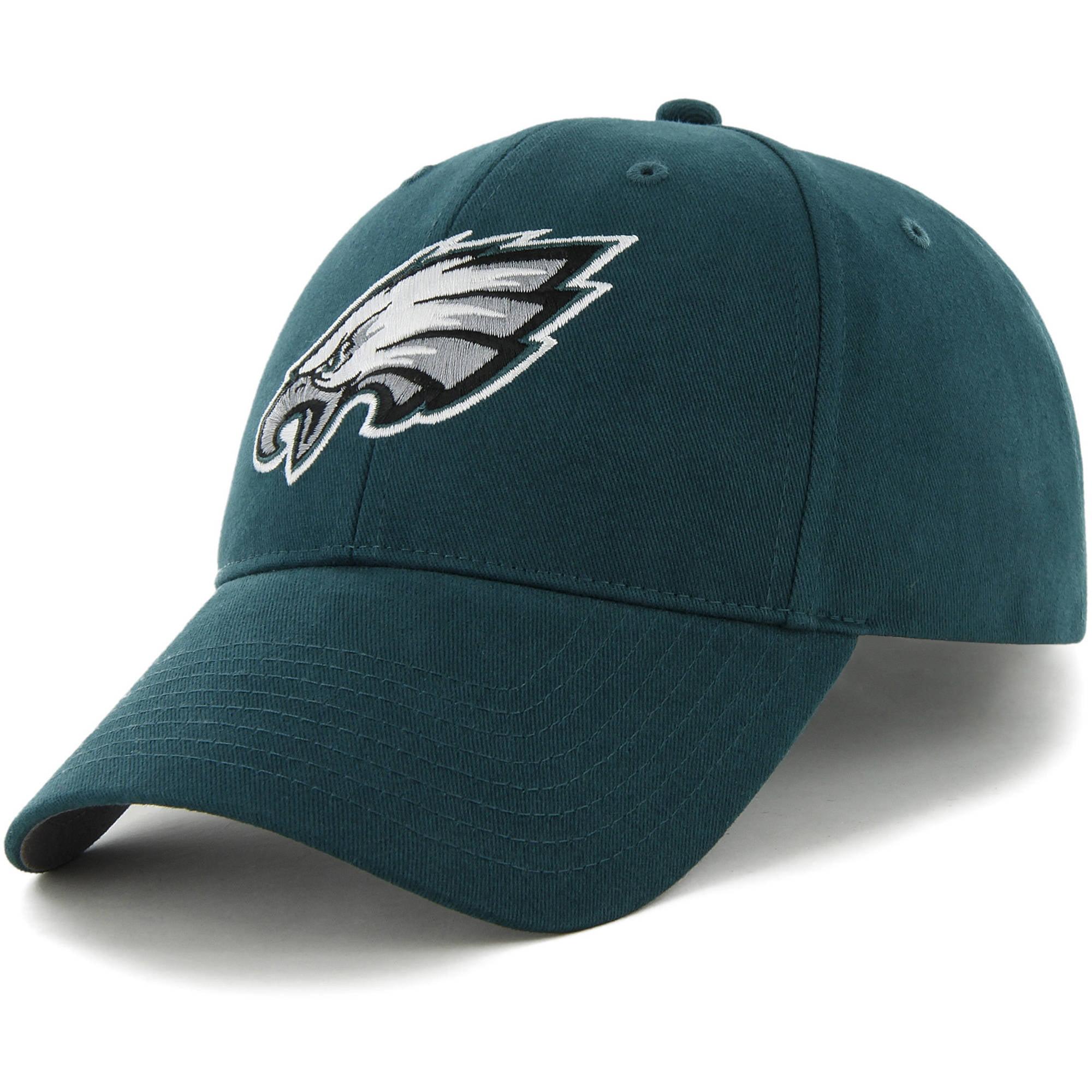 NFL Fan FavoriteBasic Cap, Philadelphia Eagles