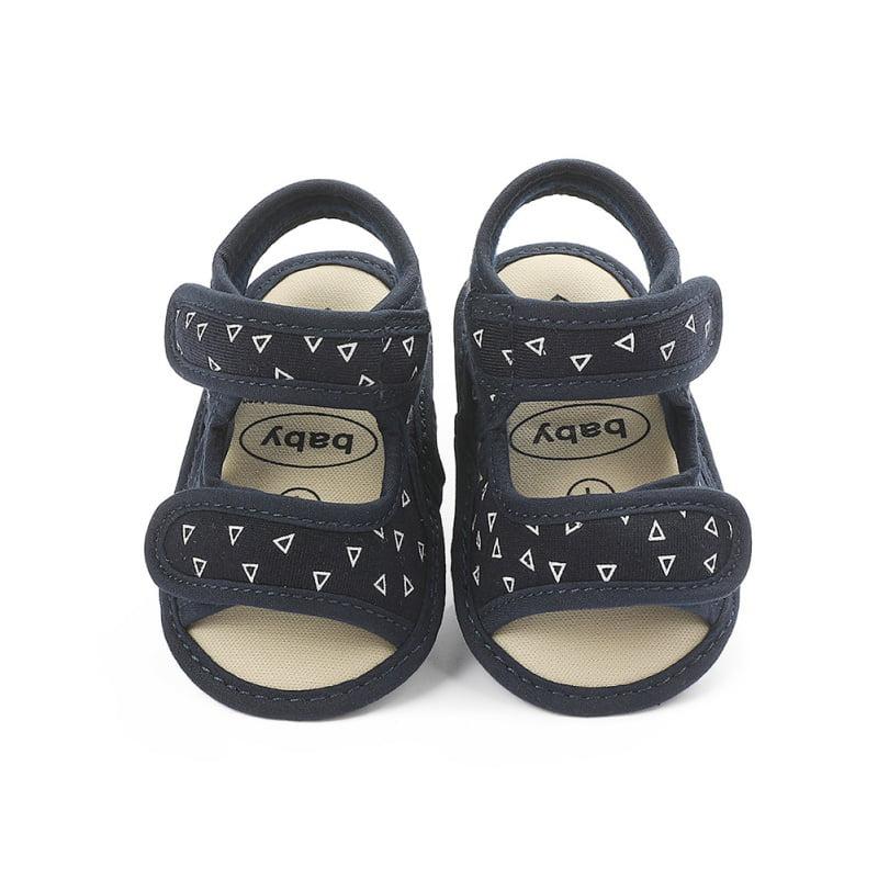 Xinhuaya Baby Girl Boys Sandals Soft