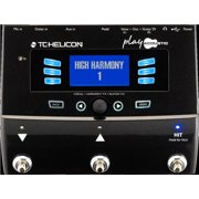 TC-Helicon - Play Acoustic - Guitar/Harmony/Vocals Effects Processor