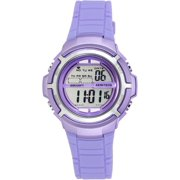 Womens Sport Purple Round
