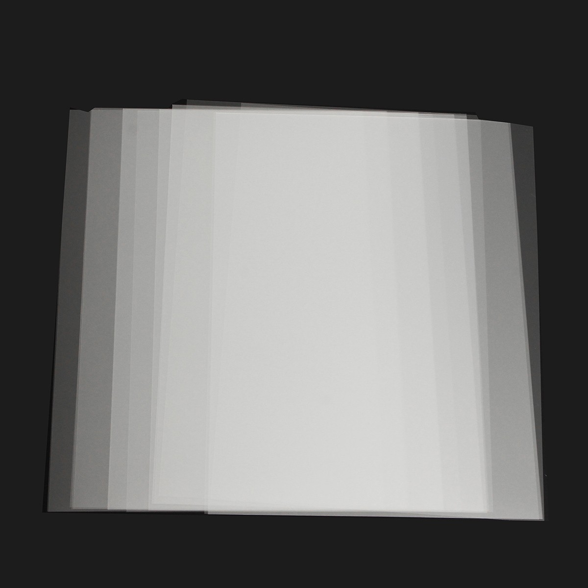 20 Sheet A4 Screen Printing Transparency Inkjet Film Paper