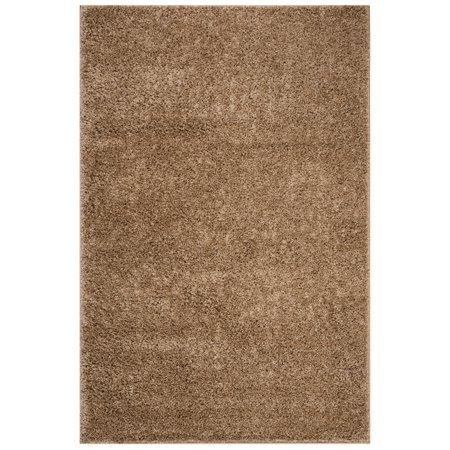 Safavieh New York Willis Solid Shag Area Rug or Runner