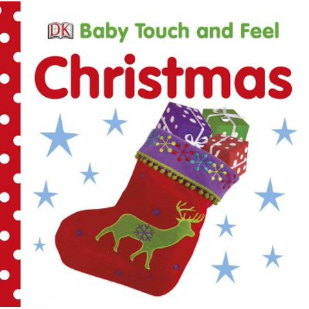 Christmas (Baby Touch and - Halloween Party Touch And Feel