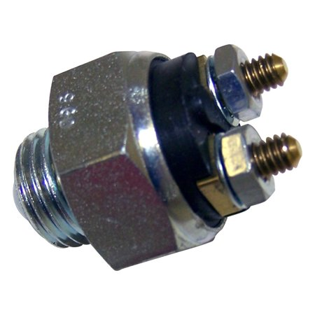 Crown Automotive J5350061 CASJ5350061 BACKUP LAMP SWITCH (MANUAL TRANSMISSION) Crown Backup Lamp Switch