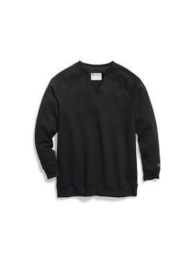 2c58e90c0 Product Image Champion Women's Powerblend® Fleece Tunic - W3139