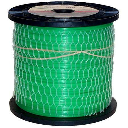 Green Standard Spool - Genuine Oregon 21-855 Gatorline Square String Trimmer Line .155