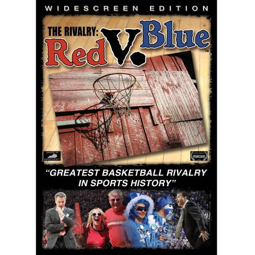 The Rivalry: Red Vs. Blue - University Of Louisville Vs. University Of Kentucky