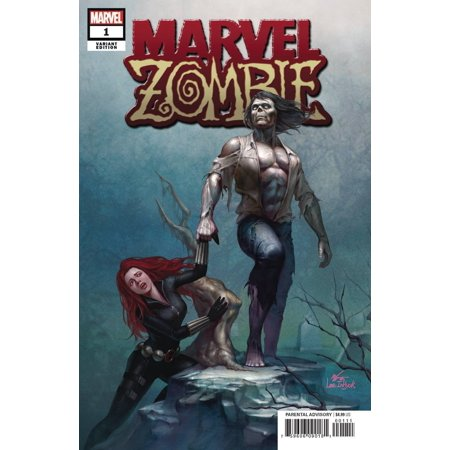 Marvel Zombie #1 [In Hyuk Lee Variant]