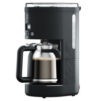 Bistro Programmable Coffee Maker, 51 Oz., Black