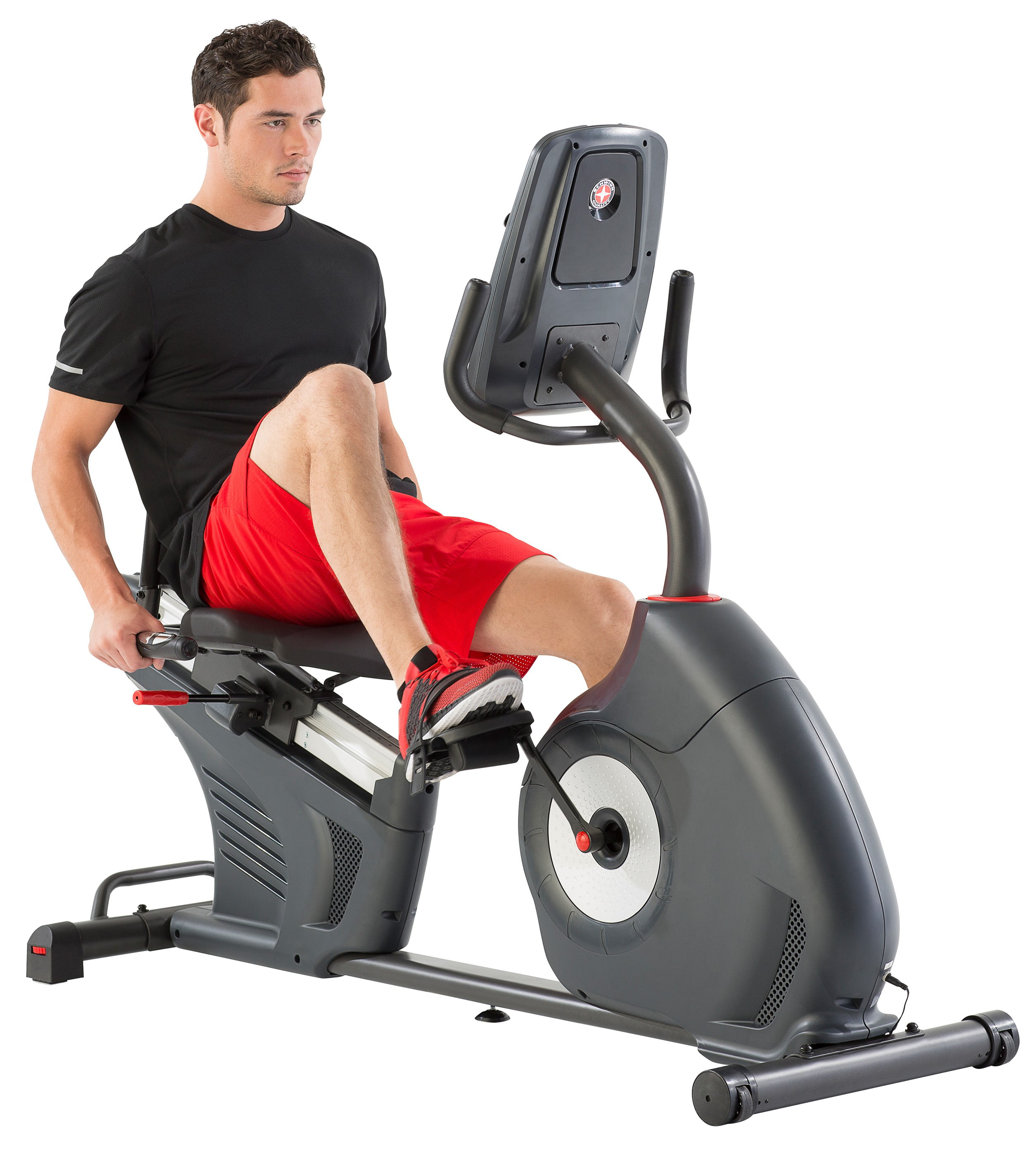 Image result for recumbent exercise bike
