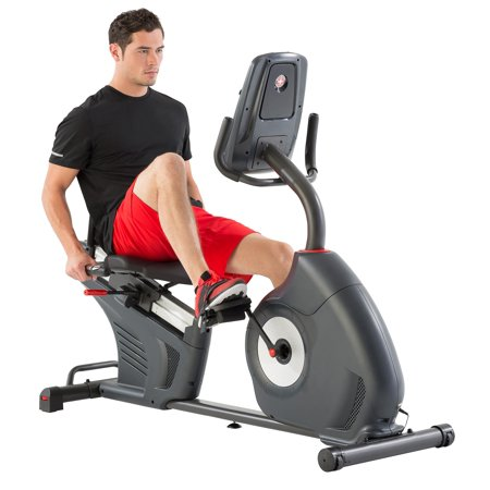 Schwinn 270 Recumbent Exercise Bike (Best Stationary Bike Under 300)