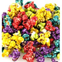 American Classic Snack Karmelcorn, Ballpark Crunch, or 5 Flavor Crunch Popcorn- 6 lb. Value Size Bag (5 Flavor Crunch)