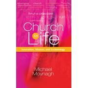 Church in Life (Hardcover)