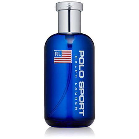 Polo Sport Ralph Lauren 4.2 OZ Eau de Toilette Spray for Men