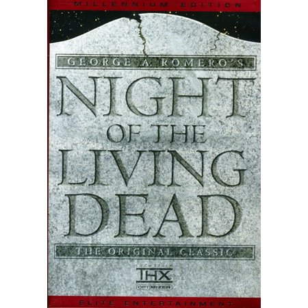 Night of the Living Dead (Millennium Edition) (DVD) ()