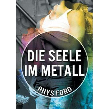 Die Seele Im Metall (Kopf Metall)